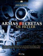 armas secretas de hitler-jose miguel romaña-9788497637503