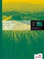 ciències de la terra i el mediambient 2 (ll + cd) 2º batxillerat 9788498046403