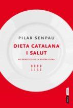 dieta catalana i salut (ebook)-pilar senpau-9788498092103