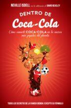 dentro de coca-cola-neville isdell-david beasley-9788498752403