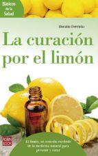 El libro de La curación por el limón autor HORATIO DERRICKS EPUB!