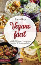 vegano facil-blanca herp-9788499175003