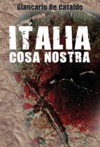 Italia cosa nostra (Criminal (roca))