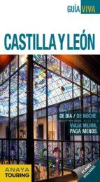 castilla y leon 2013 (guia viva) 9788499354903