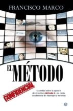 el método (ebook)-francisco marco-9788499709703