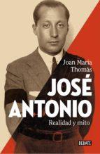 josé antonio (ebook)-joan maria thomas-9788499927503