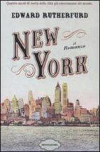 new york edward rutherfurd 9788804604303