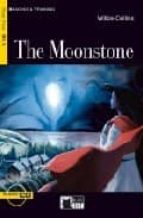 the moonstone (black cat. reading and training) (+ audio cd) (b2. 1) wilkie collins 9788853005403