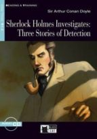 sherlock holmes investigates...book + cd 9788853007803