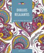 dibujos relajantes. horas de placer y relajacion: colorear para adultos-9789461886903