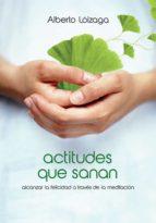 ACTITUDES QUE SANAN (EBOOK)