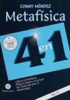 metafisica 4 en 1 (volumen 2) conny mendez 9789806329003