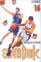 slam dunk 16-inoue takehiko-9789875621503