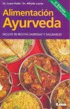 Alimentacion ayurveda / Ayurveda Nutritions