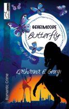 geheimcode butterfly   ein fall für maike 1 (ebook) katharina e. georgi 9789963536603