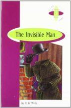 THE INVISIBLE MAN (LEVEL 3º E.S.O.)