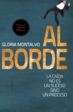 al borde (ebook)-gloria montalvo-9789978362303
