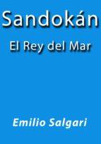 sandokán el rey del mar (ebook)-cdlap00000903