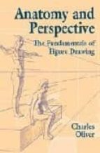Anatomy and Perspective: The Fundamentals of Figure Drawing (Dover Art Instruction)
