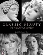 Classic Beauty: The History of Make-Up