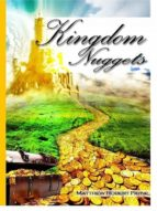 Kingdom Nuggets: A Handbook for Christian living (English Edition)