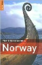 THE ROUGH GUIDE TO NORWAY (4TH ED.)