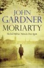 Moriarty (English Edition)