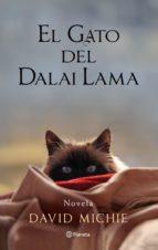 EL GATO DEL DALAI LAMA (EBOOK)