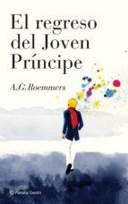 EL REGRESO DEL JOVEN PRÍNCIPE (EBOOK)