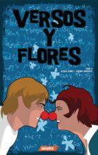 VERSOS Y FLORES (EBOOK)