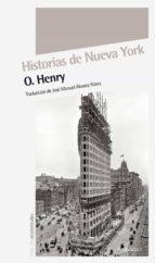 Historias de Nueva York (Otras Latitudes nº 35)