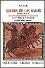 GUERRA DE LAS GALIAS IV-VI