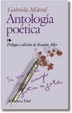 Antologia Poetica-Mistral (Biblioteca Edaf)