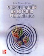 Consolidación de estados financieros. 2.ª ed.