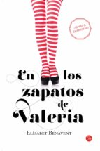 En los zapatos de Valeria (BOLSILLO) (SIN ASIGNAR)