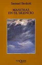 MANCHAS EN EL SILENCIO