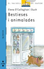 Bestieses i animalades (Barco de Vapor Azul)