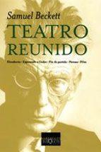 Teatro reunido (Marginales)