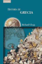 Historia de Grecia: Spanish Language Edition