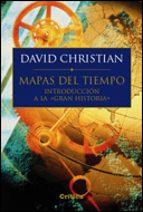 """MAPAS DEL TIEMPO: INTRODUCCION A LA """"GRAN HISTORIA"""""""