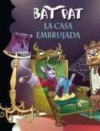 LA CASA EMBRUJADA (BAT PAT 14) (EBOOK)
