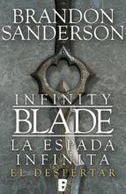 Infinity Blade. La espada Infinita (B de Books)