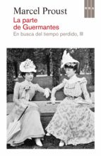 La parte de Guermantes (NARRATIVAS)