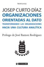 Organizaciones orientadas al dato (Manuales)