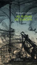 As ruínas de Europa (Dombate (Poesía))