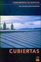 CUBIERTAS: CERRAMIENTOS DE EDIFICIOS