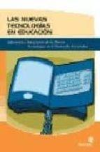 NUEVAS TECNOLOGIAS EN EDUCACION