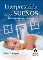 INTERPRETACIÓN DE LOS SUEÑOS (EBOOK)