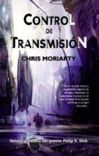 Control de transmisión (Solaris ficción)