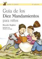 Guía de los Diez Mandamientos para niños (Paso a paso)